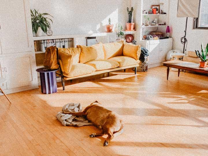 4 Ideen, um Ihr Zuhause dort zu zeigen